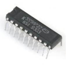 К555ИР22