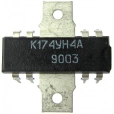 К174УН4А