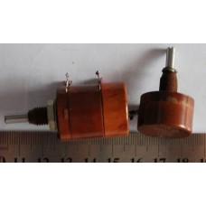 ПП3-47 сдвоенный резистор