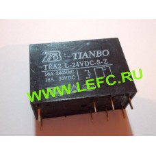 TRA2 L24VDC-S-Z