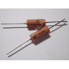 С5-25В резистор 120 Ом , 0.25 вт, 0.5%