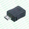 MicroUSB 5 Pin T port M